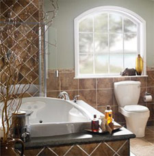 jetted and whirlpool bath service in plano